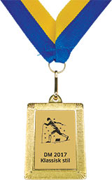 Prisvärda Idrottspriser & Troféer sedan 1977 - ALL INCLUSIVE MEDALJER 37-61/ 40x30 mm